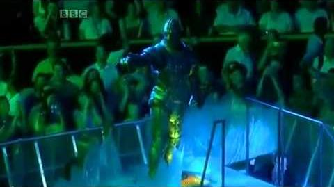 The Doctor Who Proms 2013