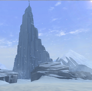 Ice fortress2