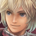 Shulk Portrait