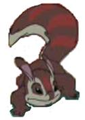 148 - Weasel
