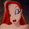 Jessica Rabbit Portrait