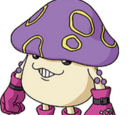 Mushroomon (Sora's Team)
