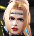 Rachel (NG) Portrait