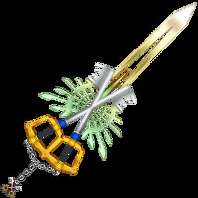 Χ-blade (Complete)