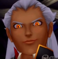 Ansem Seeker of Darkness Portrait