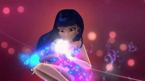 Winx Club Season 5! Official 3D Sirenix Transformation! HD!