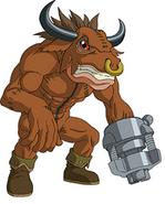 Minotaurumon