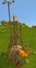 Forecast Tower