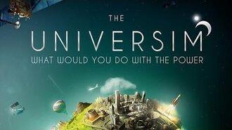 The Universim Home Planet