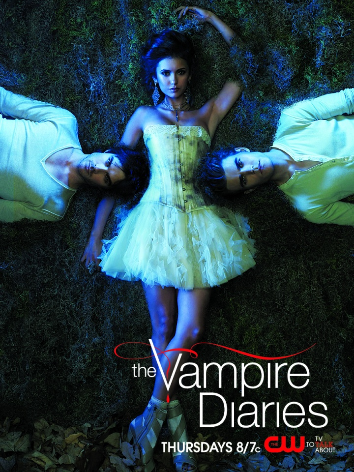 seconda stagione the vampire diaries amp originals wiki