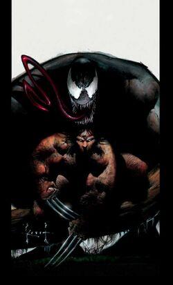 Venom Vol 1 -7