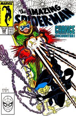 The Amazing Spider-Man Vol 1 -298