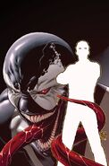Venom Vol 2 -1 Variant