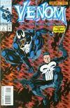 Venom: Funeral Pyre