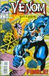 Venom: Nights of Vengeance 4