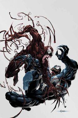 Venom vs. Carnage -1