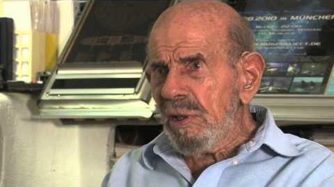 Jacque Fresco-Total Enclosure System-June 30, 2011