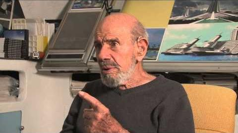 Jacque Fresco-Technology & Unemployment-Dec.12, 2010