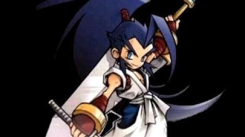 Brave Fencer Musashi OST The Musashi Legend