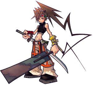 Brave Fencer Musashi SL