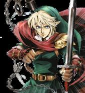 Hylia's Chosen Hero