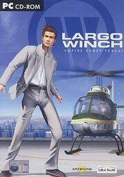 256px-Largo Winch - Empire Under Threat(PC video game) boxart