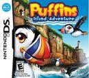 Puffin's Island Adventure
