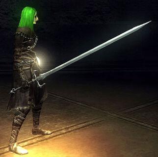 Penetrating-sword-on-hand