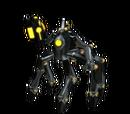 Meditron the Repair-Bot