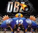 DBZ: Dead Ball Zone