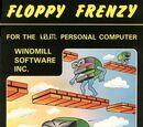 Floppy Frenzy