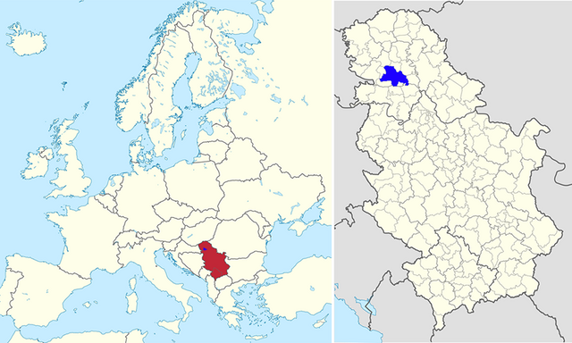 File:Novi Sad in Serbia and Europe.png