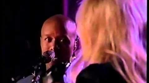 """Javier Colon and Stevie Nicks - """"Landslide"""""""