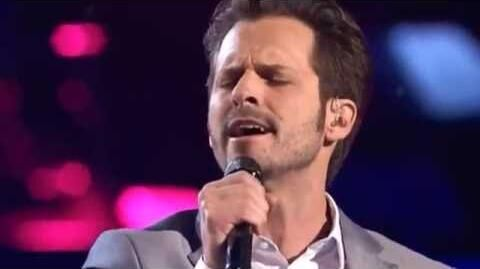"""Tony Lucca - """"In Your Eyes"""""""
