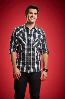 Brandon Chase - S5