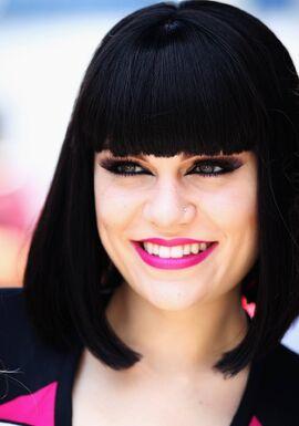 Jessie-j