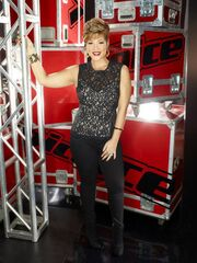 Tessanne Chin-The Voice Top 10 Performance