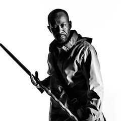 Lennie James | The Walking Dead Wiki | Fandom powered by Wikia