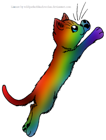 File:Rainbow cat.png