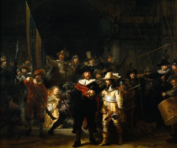 File:The Nightwatch by Rembrandt.jpg