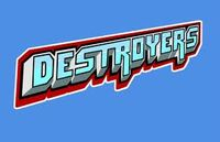 Destroyers logo
