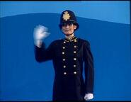 OfficerBeaplesinTootToot!