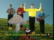 Head,Shoulders,KneesandToes-SongTitle