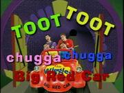 TootToot,ChuggaChugga,BigRedCar