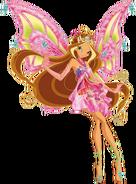 Winx-Flora Enchantix