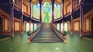 Alfea Hall Winx Fairy School