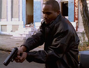 The Wire - S1EP1Glock