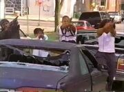 Omar, Tasha & Crew get ambushed