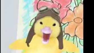 Wonder Pets Ming-Ming The Serious Duckling!