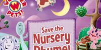 Save the Nursery Rhyme!